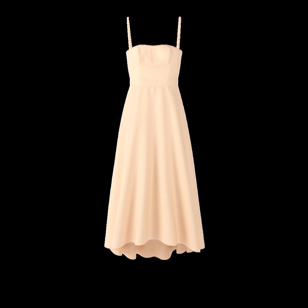 Sweetheart Neckline Sundresses